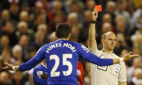 Liverpool 4 - 0 Everton (Ngoại Hạng Anh 2015-2016, vòng )