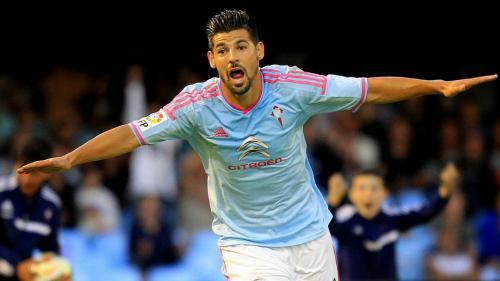 Athletic Bilbao 1 - 1 Celta Vigo (Tây Ban Nha 2014-2015, vòng 8)