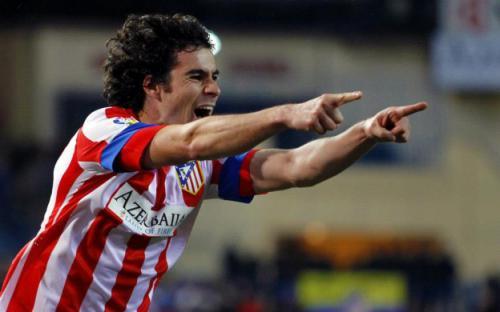 Atletico Madrid 2 - 0 Espanyol (Tây Ban Nha 2014-2015, vòng 8)