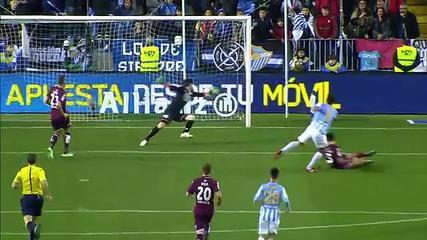Valencia 1 - 1 Deportivo La Coruna (Tây Ban Nha 2015-2016, vòng 2)