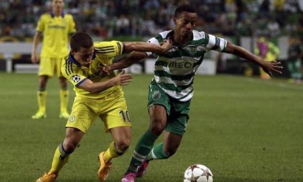 Nhận định Chelsea vs Sporting Lisbon