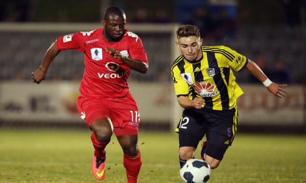 Nhận định Adelaide United FC vs Wellington Phoenix 15h30, ngày 31/12