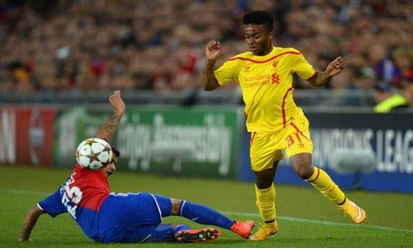 Nhận định Liverpool vs Basel 02h45, ngày 10/12