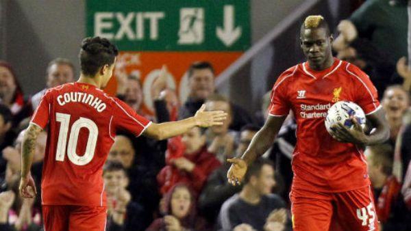 Nhận định Newcastle United vs Liverpool 19h45, ngày 01/11