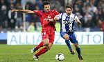 FC Porto 2 - 0 Gil Vicente (Bồ Đào Nha 2013-2014, vòng 4)