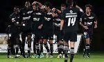 Rio Ave 0 - 1 Vitoria Guimaraes (Bồ Đào Nha 2013-2014, vòng 4)