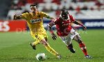 SL Benfica 3 - 1 Pacos Ferreira (Bồ Đào Nha 2013-2014, vòng 4)