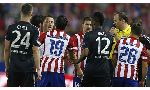 Atletico Madrid 0-0 Chelsea (Champions League 2013-2014)