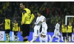 Borussia Dortmund 2 - 0 Real Madrid (Champions League 2013-2014, vòng tứ kết)
