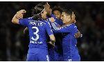 Chelsea 6 - 0 NK Maribor (Champions League 2014-2015, vòng bảng)
