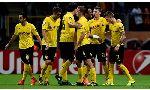 Galatasaray 0 - 4 Borussia Dortmund (Champions League 2014-2015, vòng bảng)