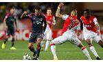 Monaco 0 - 0 SL Benfica (Champions League 2014-2015, vòng bảng)