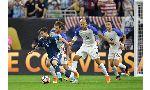 Mỹ 0-4 Argentina (Copa America 2016)