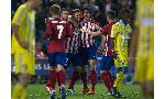 Atletico Madrid 4 - 0 Astana (Cúp C1 Champions League 2015-2016, vòng )