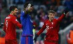 Bayern Munich 4 - 0 Olympiakos Piraeus (Cúp C1 Champions League 2015-2016, vòng )