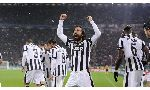 Juventus 1 - 0 Monaco (Cúp C1 Champions League 2014-2015, vòng Quarter Final)