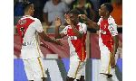Monaco 4 - 0 Young Boys (Cúp C1 Champions League 2015-2016, vòng )