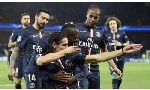 Paris Saint Germain 1 - 0 APOEL Nicosia (Cúp C1 Champions League 2014-2015, vòng bảng)