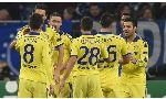 Schalke 04 0 - 5 Chelsea (Cúp C1 Champions League 2014-2015, vòng bảng)