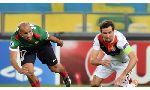 Shakhtar Donetsk 0 - 1 Athletic Bilbao (Cúp C1 Champions League 2014-2015, vòng bảng)
