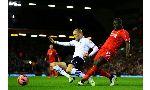 Liverpool 0 - 0 Bolton Wanderers (Cúp FA 2014-2015, vòng )
