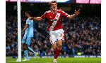 Manchester City 0 - 2 Middlesbrough (Cúp FA 2014-2015, vòng )