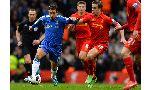 Chelsea 0 - 0 Liverpool (Cúp Liên Đoàn Anh 2014-2015, vòng )