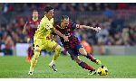 Villarreal 1 - 3 Barcelona (Cup Nhà Vua Tây Ban Nha 2014-2015, vòng Semifinal)