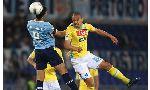 Lazio 1 - 1 Napoli (Cúp quốc gia Italia 2014-2015, vòng Semifinal)