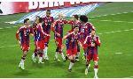Bayern Munich 2-0 Freiburg (Germany Bundesliga 2014-2015, round 16)