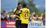 Borussia Dortmund 3-1 Freiburg (Germany Bundesliga 2014-2015, round 3)
