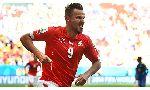 Eintr. Frankfurt 1-0 Freiburg (Germany Bundesliga 2014-2015, round 1)