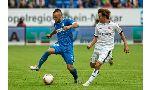 Hoffenheim 3-2 Eintr. Frankfurt (Germany Bundesliga 2014-2015, round 15)