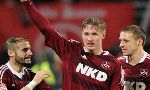 Hoffenheim 2-2 Nurnberg (German Bundesliga 2013-2014, round 1)