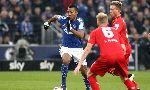 Koln 0-0 Mainz 05 (Germany Bundesliga 2014-2015, round 16)
