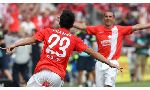 Mainz 05 3-2 Hamburger (Germany Bundesliga 2013-2014, round 34)