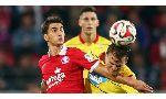 Mainz 05 0-0 Hoffenheim (Germany Bundesliga 2014-2015, round 6)