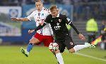 Mainz 05 1-1 VfB Stuttgart (Germany Bundesliga 2014-2015, round 15)