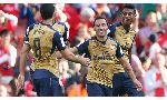 Arsenal 6 - 0 Lyon (Emirates Cup 2015)