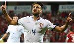 Albania 0-1 Bồ Đào Nha (EURO 2014-2016)