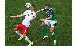 Ba Lan 1-0 Bắc Ireland (EURO 2014-2016)