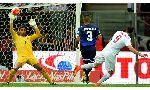Ba Lan 8-1 Gibraltar (EURO 2014-2016)