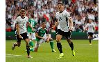 Bắc Ireland 0-1 Đức (EURO 2014-2016)