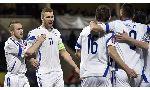 Bosnia Herzegovina 3-0 Andorra (EURO 2014-2016)