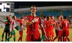 Đảo Síp 0 - 1 Xứ Wales (Euro 2014-2016, vòng )