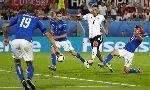 Đức 1-1 Italy (EURO 2016)