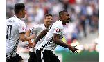 Đức 3-0 Slovakia (EURO 2016)