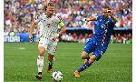 Iceland 1-1 Hungary (EURO 2014-2016)