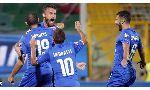 Italy 1-0 Bulgaria (EURO 2014-2016)
