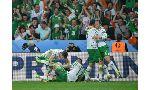 Italy 0-1 CH Ireland (EURO 2014-2016)